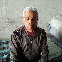 Jai Ram (@DaasJai )
