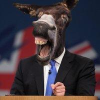 Led By Donkeys (@ByDonkeys )