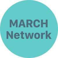 MARCH Mental Health Network (@NetworkMARCH )