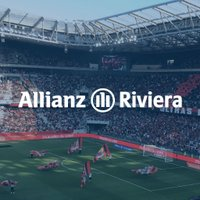 Allianz Riviera (@AllianzRiviera )
