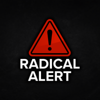 Radical Alert (@radicalalert) Twitter profile photo