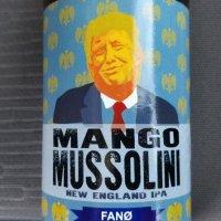 Mango Mussolini 🆘 (@MangoMussolini5 )