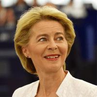Ursula von der Leyen (@vonderleyen )
