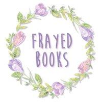 Tay & Missy   Frayed Books (@frayedbooks )