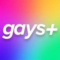 Gays+ 310K (@gaysplus )