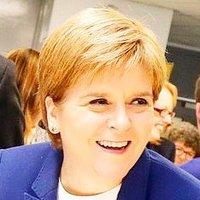 Nicola Sturgeon (@NicolaSturgeon )