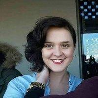 Agata Mickiewicz (@AgataMickiewicz )