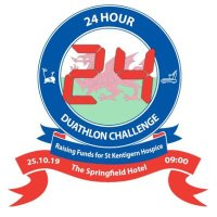 Steve Roberts - St Kentigerns Charity Duathlon (@DuathlonSt )