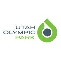 Utah Olympic Park (@UtahOlympicPark )
