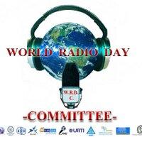 World Radio Day (@worldradioday1 )