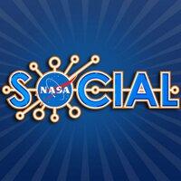 NASA Social (@NASASocial )