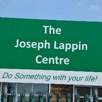 Joseph Lappin Centre (@LappinCentre )