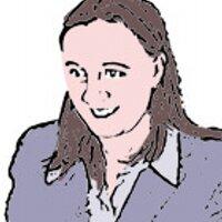 Christelle Scharff (@scharffc )
