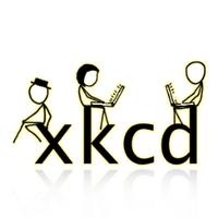 XKCD Comic (@xkcdComic )