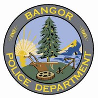 Bangor Police (@BANGORPOLICE )