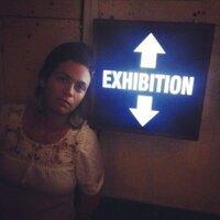 Krisztina Lackoi (@curiositysherpa )