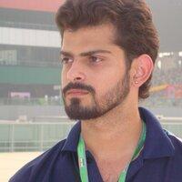 Saahil Murli Menghani (@saahilmenghani )