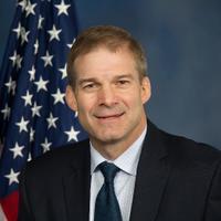 Rep. Jim Jordan (@Jim_Jordan )