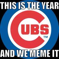 Chicago Cubs Memes🐻 (@CubMemes )