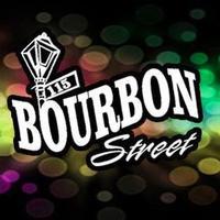 115 Bourbon Street (@BourbonSt115 )