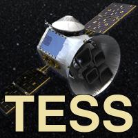 NASA_TESS (@NASA_TESS )