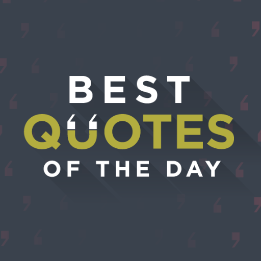 Best Quotes of Day   BQOTD    Twitter Best Quotes of Day