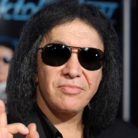 Gene Simmons (@genesimmons) Twitter profile photo