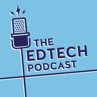 The Edtech Podcast (@PodcastEdtech) Twitter profile photo