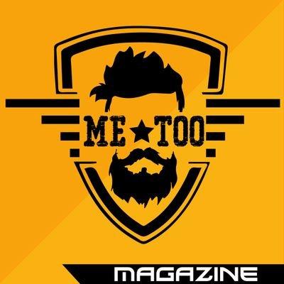 Me Too (@Me_Too_Magazine) | Twitter
