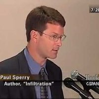 Paul Sperry (@paulsperry_ )
