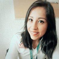Tere Muñoz (@MuozTere )