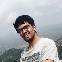 Anurag Soni (@OnuSoni )