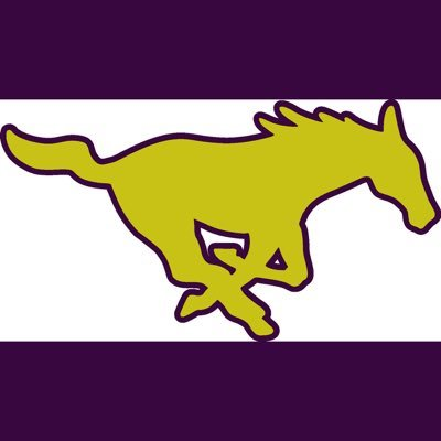 "Burges_Mustangs on Twitter: ""AJ #33 and Mamma Jones. IOB… """