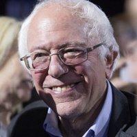 Bernie Sanders (@SenSanders )
