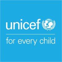 UNICEF (@UNICEF )