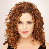 Bernadette Peters (@OfficialBPeters) Twitter profile photo