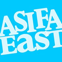ASIFA East (@ASIFAEast) Twitter profile photo