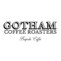 Gotham Coffee (@GothamRoasters )