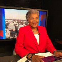 Donna Brazile (@donnabrazile) Twitter profile photo