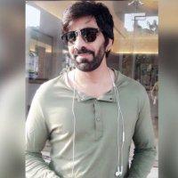 Ravi Teja (@RaviTeja_offl) Twitter profile photo