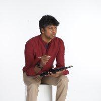 Madhan Karky (@madhankarky )