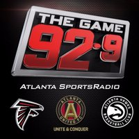 92.9 The Game (@929TheGame )