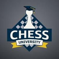 ChessUniversity.com (@ChessUniversity )