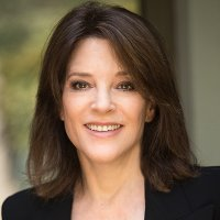 Marianne Williamson (@marwilliamson )