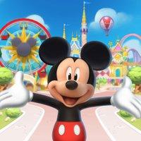 DisneyMagicKingdoms (@DisneyMKingdoms) Twitter profile photo