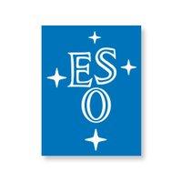 ESO (@ESO) Twitter profile photo