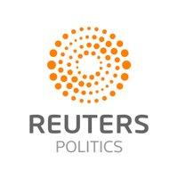 Reuters Politics (@ReutersPolitics )