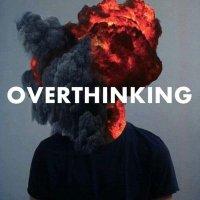 OVERTHINKING (@PoemsMania) Twitter profile photo
