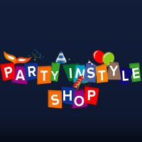 Party Instyle Shop (@_PartyInStyle_ )