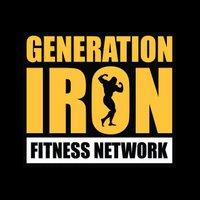 GENERATION IRON (@GenerationIron )